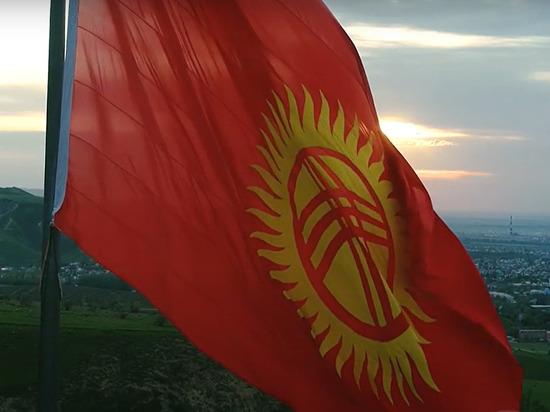 В Киргизии предложили лишить русский язык статуса государственного