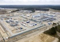 Оператор проекта строительства газопровода «Северный поток – 2» Nord Stream 2 AG полагает, что защищать причастные к реализации проекта европейские компании от потенциальных американских санкций должны правительства стран ЕС и Еврокомиссия