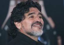 Музей ФИФА организует выставку в честь Диего Марадоны