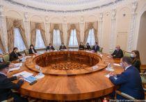 Хатт отметил высокий уровень подготовки Екатеринбурга к SportAccord