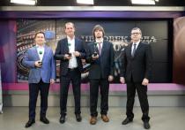 В Екатеринбурге объявили лауреатов премии «Человек года 2020»