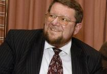 Политолог Евгений Сатановский прокомментировал в Telegram заявление главы Минобороны ФРГ Аннегрет Крамп-Карренбауэр, заявившей, что диалог с Россией о разоружении должен вестись с позиции силы