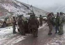 Армяне сообщили о захвате азербайджанцами золотого месторождения