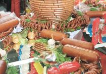 Русская кухня всегда славилась своими кулинарными изысками: разными кулебяками, пельменями, окрошками