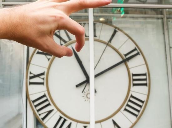 Сомнолог рассказал волгоградцам о преимуществах московского времени