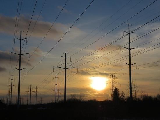 Очередная остановка энергоблока АЭС произошла в России