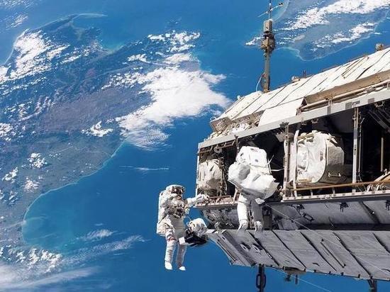 Рогозин прокомментировал прогноз о массовых поломках на МКС