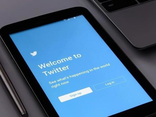 Twitter не оплатила 4 млн рублей штрафа российским властям