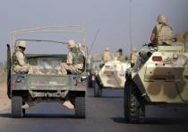 Главнокомандующий Вооруженными силами Украины (ВСУ) генералРуслан Хомчак сообщил, что «не видит» «чисто военного решения» проблемы возвращения Донбасса