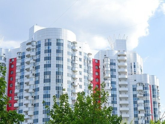 Россиян хотят частично освободить от платы за капремонт в новых домах
