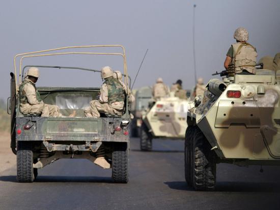 Военное решение конфликта невозможно по трём причинам