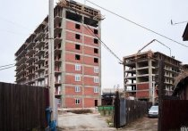 Запрет на строительство домов возле ипподрома Иркутска отменён