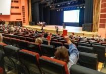 Участники публичных слушаний одобрили проект бюджета Екатеринбурга на 2021