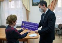 Лучшие дворы выбрали в Хабаровске
