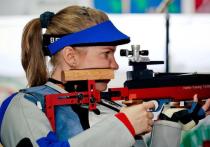 Хабаровчанка стала третьей в  России по стрельбе из арбалета
