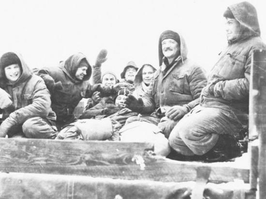 На телеканале ТНТ завершился показ сериала «Перевал Дятлова»