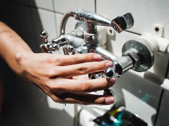 Озвучили причину, из-за которой селяне в Калмыкии остались без воды