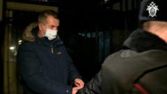 СК РФ просит арестовать экс-замдиректора ФСИН: Максименко привезли в суд