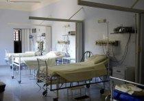 Изменился порядок госпитализации больных с пневмонией в Кузбассе