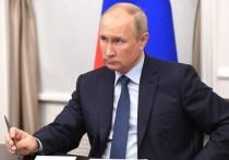 Президент России Владимир Путин указал губернатору Нижегородской области Глебу Никитину на непрекращающееся вымирание населения региона, несмотря на выделяемые из федерального бюджета деньги на проект «Демография»