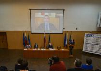 Федеральную поддержку могут получить вузы Хабаровского края