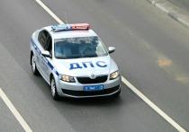 В ходе погони полицейский в Адыгее ранил 14-летнюю девочку