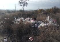 Мусоросортировочный комплекс в Крыму запустили, но мусор везут на свалки