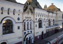 Свердловчане могут путешествовать по льготной цене на поезде Москва-Владивосток