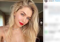 Певица и бывшая участница группы «ВИА Гра» Вера Брежнева опубликовала на своей странице в Instagram кадры откровенной фотосессии, представ перед фанатами в прозрачном плаще