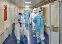 Антикоронавирусный штаб Поморья привёл данные о заразившихся за сутки
