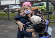 В Тверской области многодетной матери-одиночке помогли вернуть детей из интерната