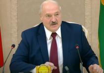 Лукашенко заявил, что уйдет с поста президента после принятия новой конституции