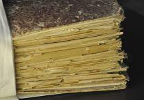 В Кембридже исчезли блокноты с записями Дарвина