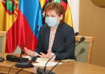 Елена Сорокина: «Я преклоняюсь перед мужеством волонтеров»