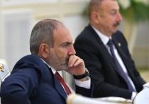 Французский сенат готов признать независимость Нагорного Карабаха ради победы на ближайших парламентских выборах
