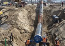 В бесконечной саге под названием «строительство «Северного потока-2» произошли два связанных друг с другом события, грозящие поставить на проекте жирный крест