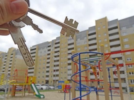В Дагестане чиновники купили сиротам квартиры, непригодные для жилья
