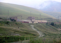 Не успела Армения оправиться от поражения в войне за Карабах и потери его большей части, как Азербайджан решил забрать себе кусок Сотского рудника - самого крупного по запасам чистого золота месторождение в регионе