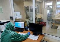 На Кубани скончались шестеро пациентов с коронавирусом