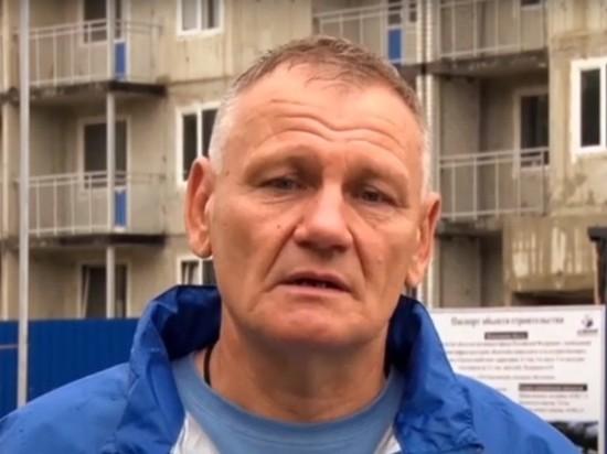 """""""Роскосмос"""" уволил главу предприятия после личного выговора Рогозина"""