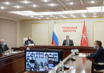 Тульский губернатор вошел в состав Бюро Союза машиностроителей России