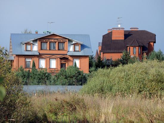 В декабре в России заработает программа льготной ипотеки на покупку индивидуальных жилых домов