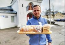 Бесплатно раздавать хлеб будут в Пскове по воскресеньям