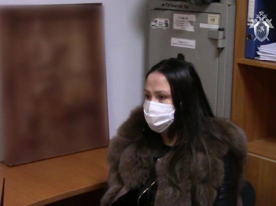 Ануш Мелконян обвиняют в крайне редком виде преступления