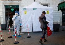Немецкий эпидемиолог Александр Кекуле сделал сенсационное заявление: оказывается, стартовый выстрел для мировой пандемии коронавируса сделал вовсе не Китай, а Италия