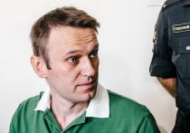 Алексей Навальный по видеосвязи выступал на заседании комитета по международным делам парламента Евросоюза, и призвал вводить санкции против российских олигархов, постоянно живущих за границей