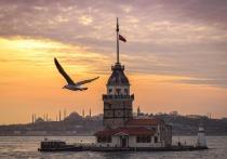 Турция будет стремиться наладить отношения с Соединенными Штатами из-за разногласий с Россией, пишет Bloomberg