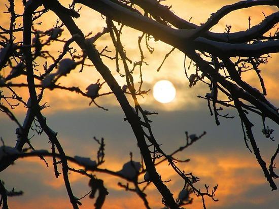 Вильфанд спрогнозировал солнечную погоду в Центральной России