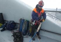 Хабаровские спасатели помогают Владивостоку