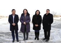 Четыре медика из Калмыкии помогут Бурятии в борьбе с COVID-19